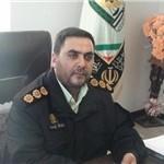 نوروزی: کاهش ۷ درصدی جرایم در تبریز