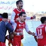 تراکتورسازی تیم الجزیره را به توپ بست