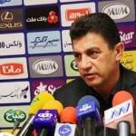 قلعهنویی: ما از شرافت فوتبال دفاع کردیم