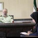 پلیس یار مهربان و مقتدر است/ مردم استان مطالبه گرند