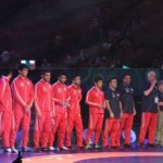 هفتمین قهرمانی دلاورمردان کشتی آزاد ایران در جام جهانی آمریکا