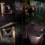 برای کارگران معدن آزادشهر… ندا فرشباف