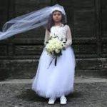 کودکی فراموش شده در «لباس سفید عروسی»