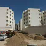 خارجیها شهر پردیس را میسازند