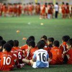 انتقاد از وضعیت بد آموزش فوتبال در تبریز / پول، همه چیز برخی مدارس فوتبال شده است