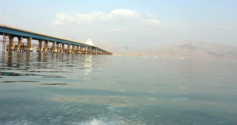 صدای پای امید در احیای دریاچه ارومیه