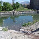 از دلایل کاهش دبی «آجی چای» تا آلودگی برخی منابع آب زیر زمینی در دشت «مراغه-بناب»