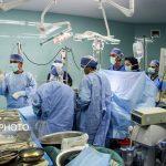 رئیس بخش پیوند مغز استخوان بیمارستان امام رضا (ع) تبریز: ۶۸ بیمار در طول یک سال گذشته در تبریز، پیوند مغز استخوان شدهاند