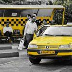 مهر گزارش میدهد؛ تهدیدهای کرونایی و تاکسیهای پر از مسافر