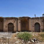 سرنوشت غسالخانه تاریخی قبرستان «عمو زینالدین» چه خواهد شد؟