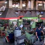 چرخش چرخهای تولید با بلبرینگ ایرانی/ بازگشت کارخانه ورشکسته به چرخه تولید