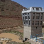 سدی که اعتبار ندارد/آبگیری سد ۱۰ ساله شهید مدنی شاید در دولت دیگر