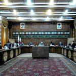 تاکید بر تبدیل وضعیت عادلانه نیروها در شهرداری تبریز